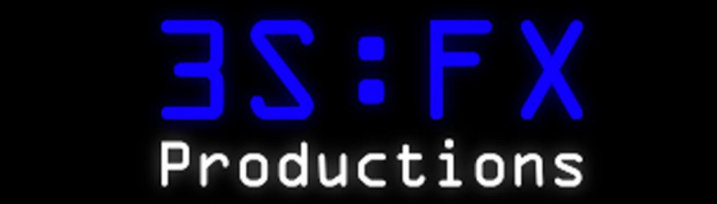 3S:FX Productions